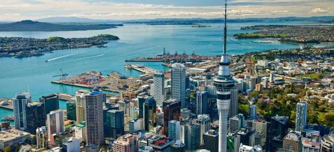 Как уехать на ПМЖ в Новую Зеландию из России?
