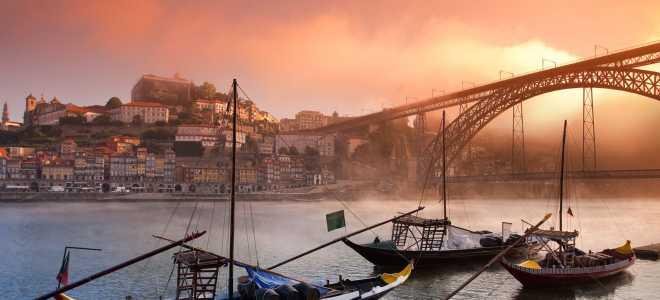 Как получить визу в Португалию для россиян в 2020 году?