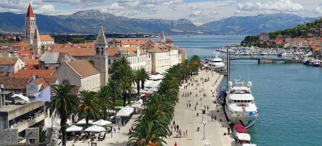 Поездка в Хорватию: нужна ли виза для россиян в 2020 году?