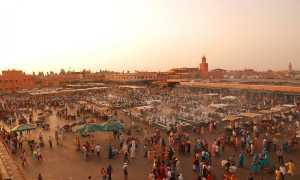 В Марокко без визы: порядок въезда и сроки пребывания в 2020 году