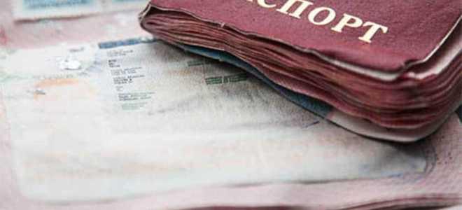 Как проверить свой загранпаспорт на действительность?