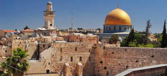 Израиль без визы для россиян: правила въезда в 2020 году