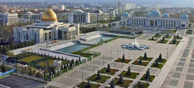 Виза в Туркменистан для россиян: правила въезда в 2020 году