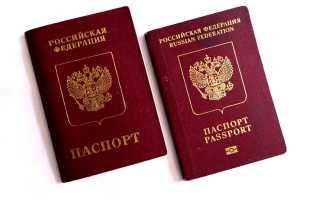 Чем отличаются загранпаспорта старого и нового образца?