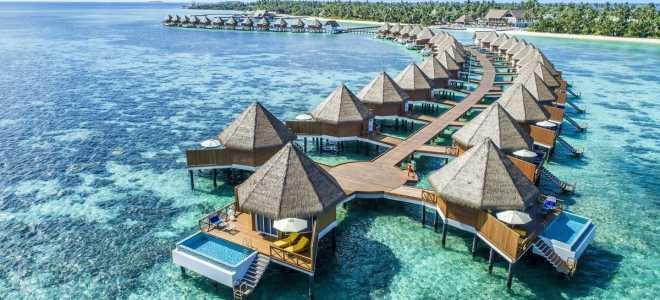 Нужна ли виза на Мальдивы для россиян в 2020 году?