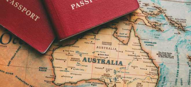 Как переехать в Австралию на ПМЖ: способы эмиграции из России