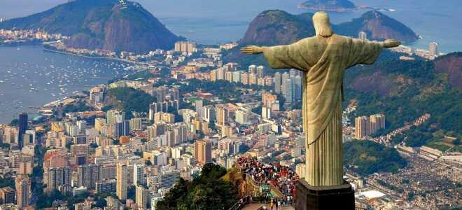 Въезд в Бразилию для россиян: нужна ли виза