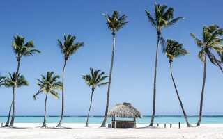 Въезд в Доминикану для россиян по загранпаспорту