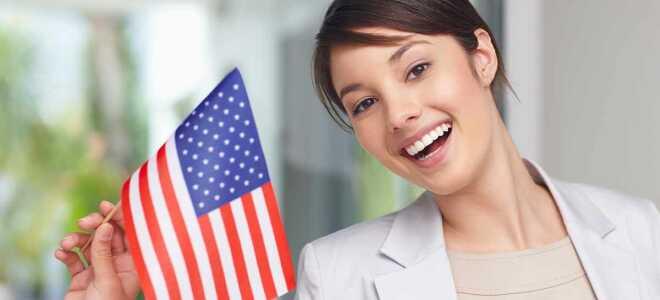 Получение рабочей визы в США для россиян