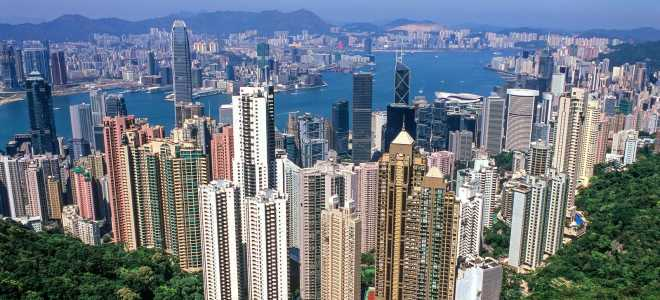 Нужна ли виза в Гонконг для россиян в 2020 году?