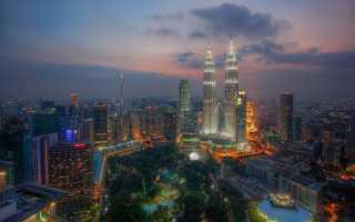 Нужна ли виза в Малайзию для россиян в 2020 году?