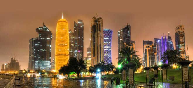 Виза в Катар для россиян: правила въезда и пребывания