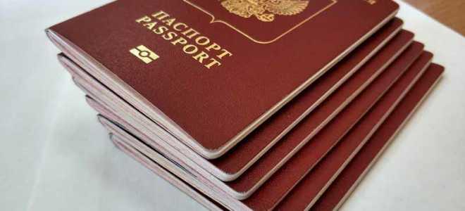 Сроки оформления и выдачи загранпаспортов старого и нового образца