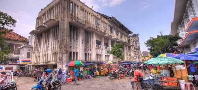 Виза в Индонезию для россиян: правила въезда и сроки пребывания в стране