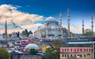 Правила въезда в Турцию в 2020 году: безвизовый режим или нужна виза?