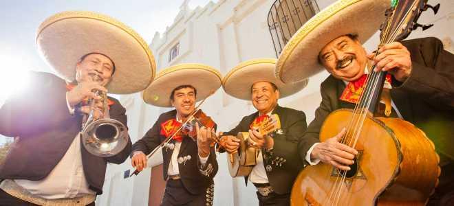 Виза в Мексику для россиян: оформление электронного разрешения на въезд