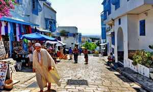 Правила въезда в Тунис в 2020 году: особенности безвизового режима
