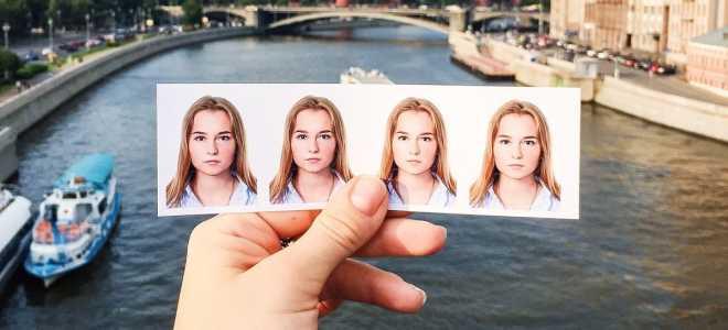 Как правильно фотографироваться на шенгенскую визу в 2020 году?