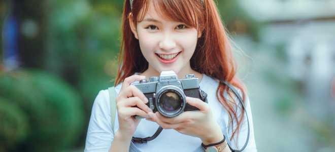 Требования к фотографии на китайскую визу