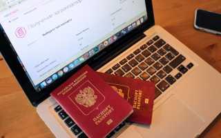 Как проверить готовность загранпаспорта РФ?