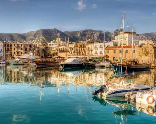 Нужна ли виза на Кипр для россиян в 2020 году?