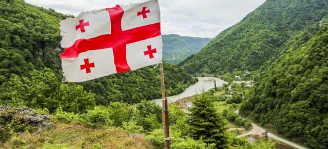 Нужна ли россиянам виза для въезда в Грузию в 2020 году?