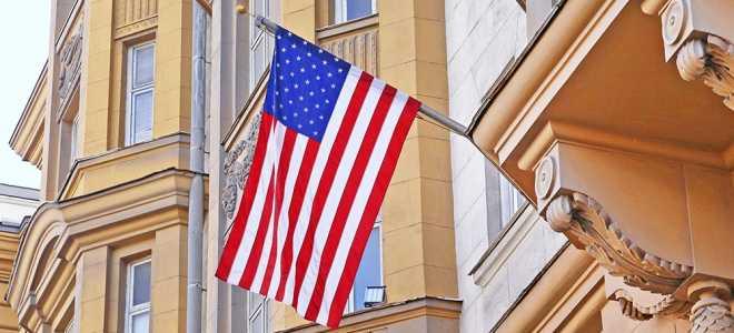 Как оформить визу в США в Москве в 2020 году?