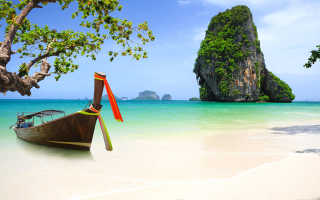 В Тайланд без визы: правила въезда и сроки пребывания в стране