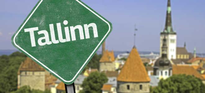 Как легче всего получить эстонскую визу в Питере?