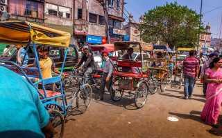 Как самостоятельно оформить визу в Индию в 2020 году?