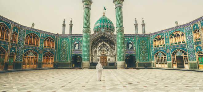Нужна ли виза в Иран для россиян в 2020 году?