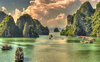 Виза во Вьетнам для россиян: новые правила въезда