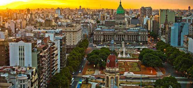 Въезд в Аргентину для россиян: нужна ли виза