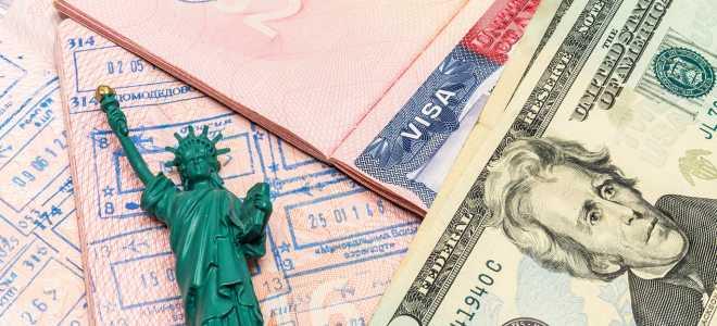Как проще всего получить американскую визу для россиян в 2020 году?