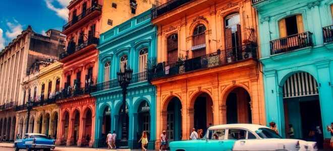 Порядок въезда на Кубу для россиян: нужна ли виза?
