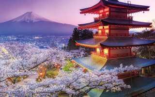 Как россиянам получить визу в Японию в 2020 году?