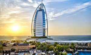 Виза в Дубай для россиян: порядок въезда в 2020 году