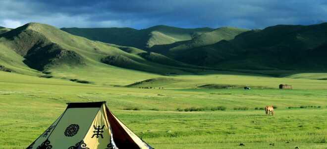 Правила въезда в Монголию для россиян: нужна ли виза?