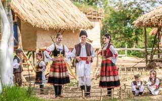 Виза в Сербию для россиян: нужна ли для въезда в страну в 2020 году?