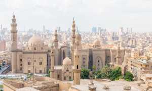 Особенности въезда в Египет для россиян в 2020 году