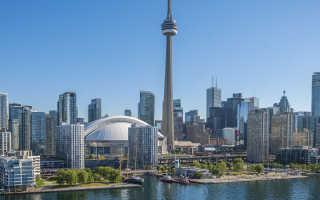 Как получить визу в Канаду для россиян?