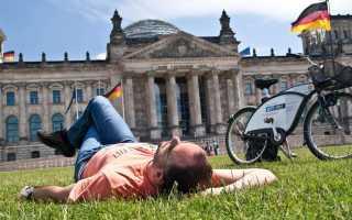 Как уехать жить в Германию на ПМЖ из России?