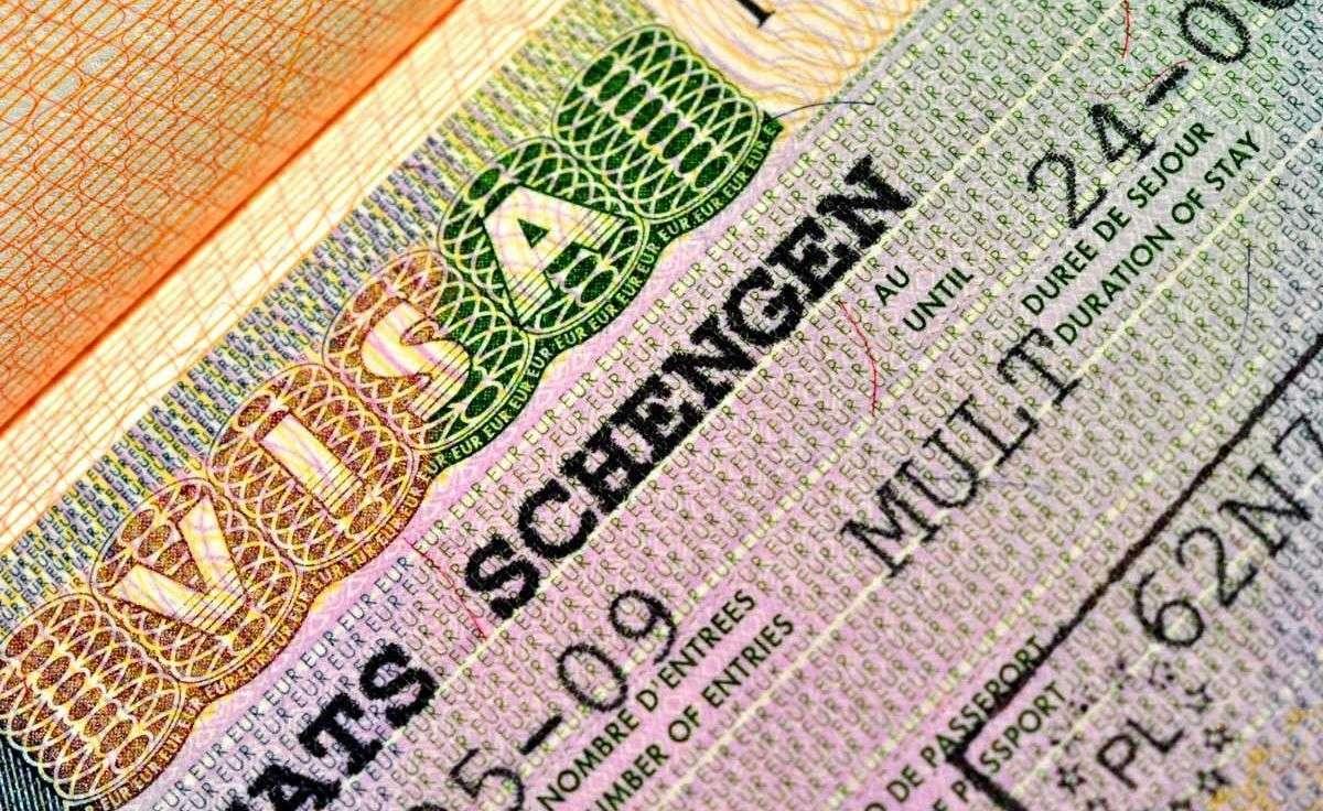 Новые правила получения мультивиз для зоны Шенгена