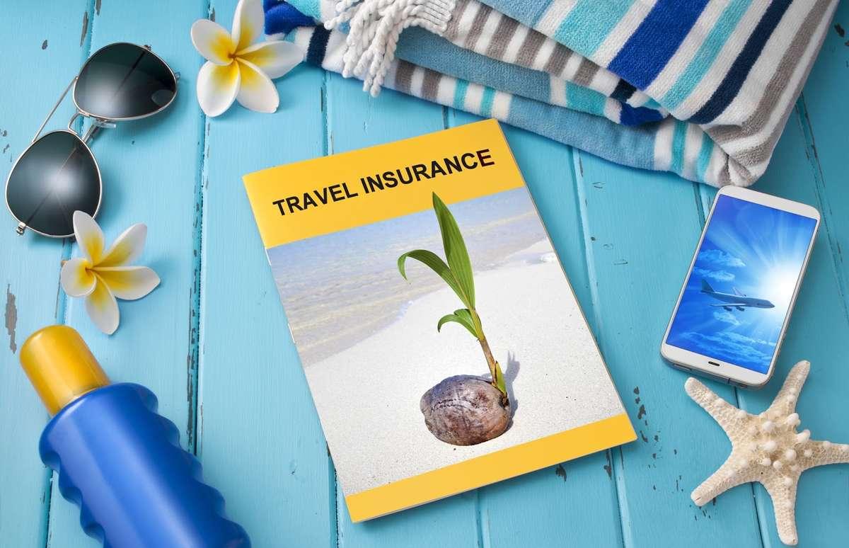 Travel Insurance - страховой поли для поездки за границу