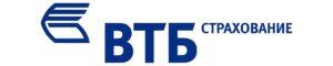 ВТБ страхование: логотип компании