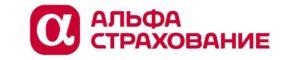 Альфа страхование: логотип компании