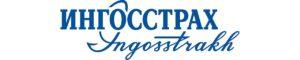 Ингосстрах: логотип компании
