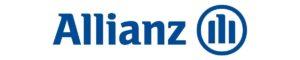 Allianz страхование: логотип компании