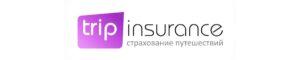 TripInsurance страхование: логотип компании