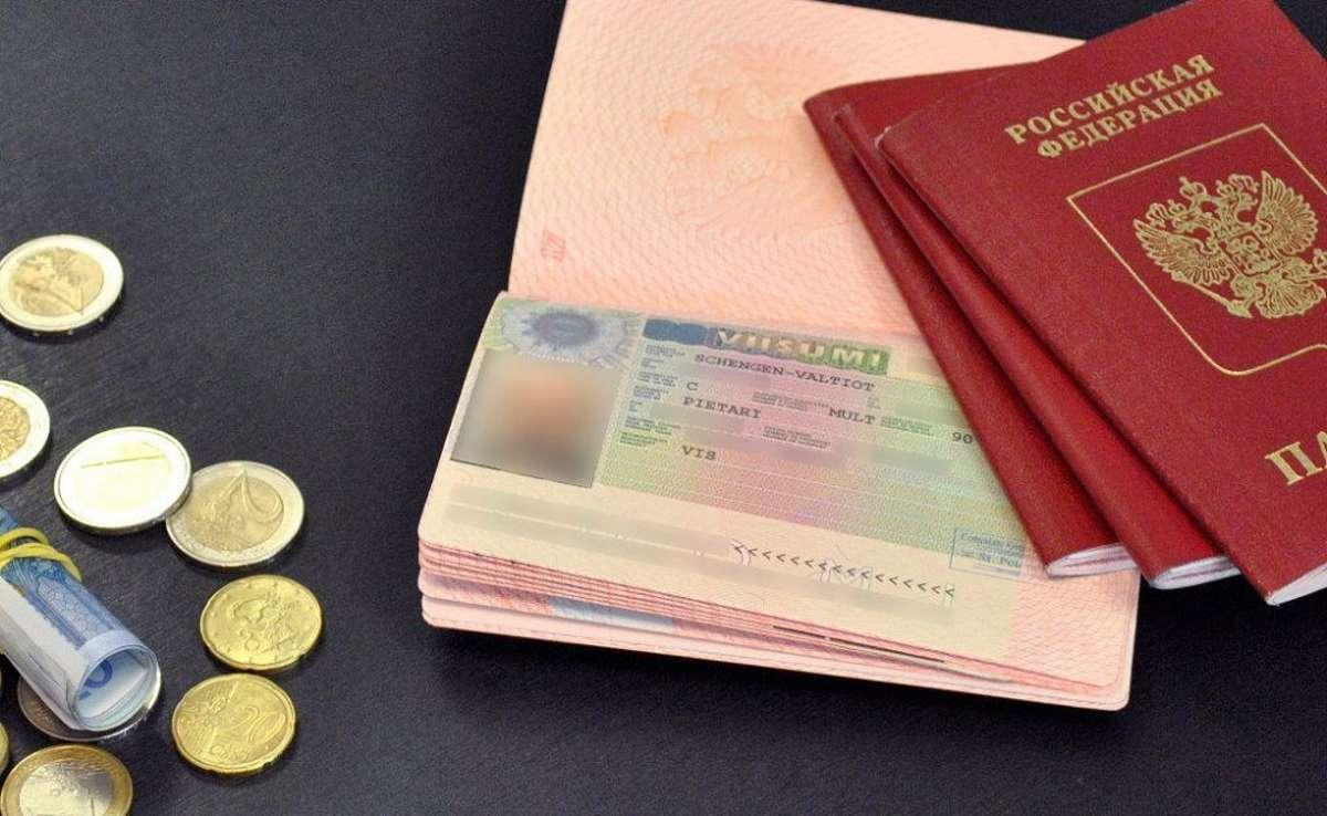 Цена шенгенской визы в Финляндию в 2019 году